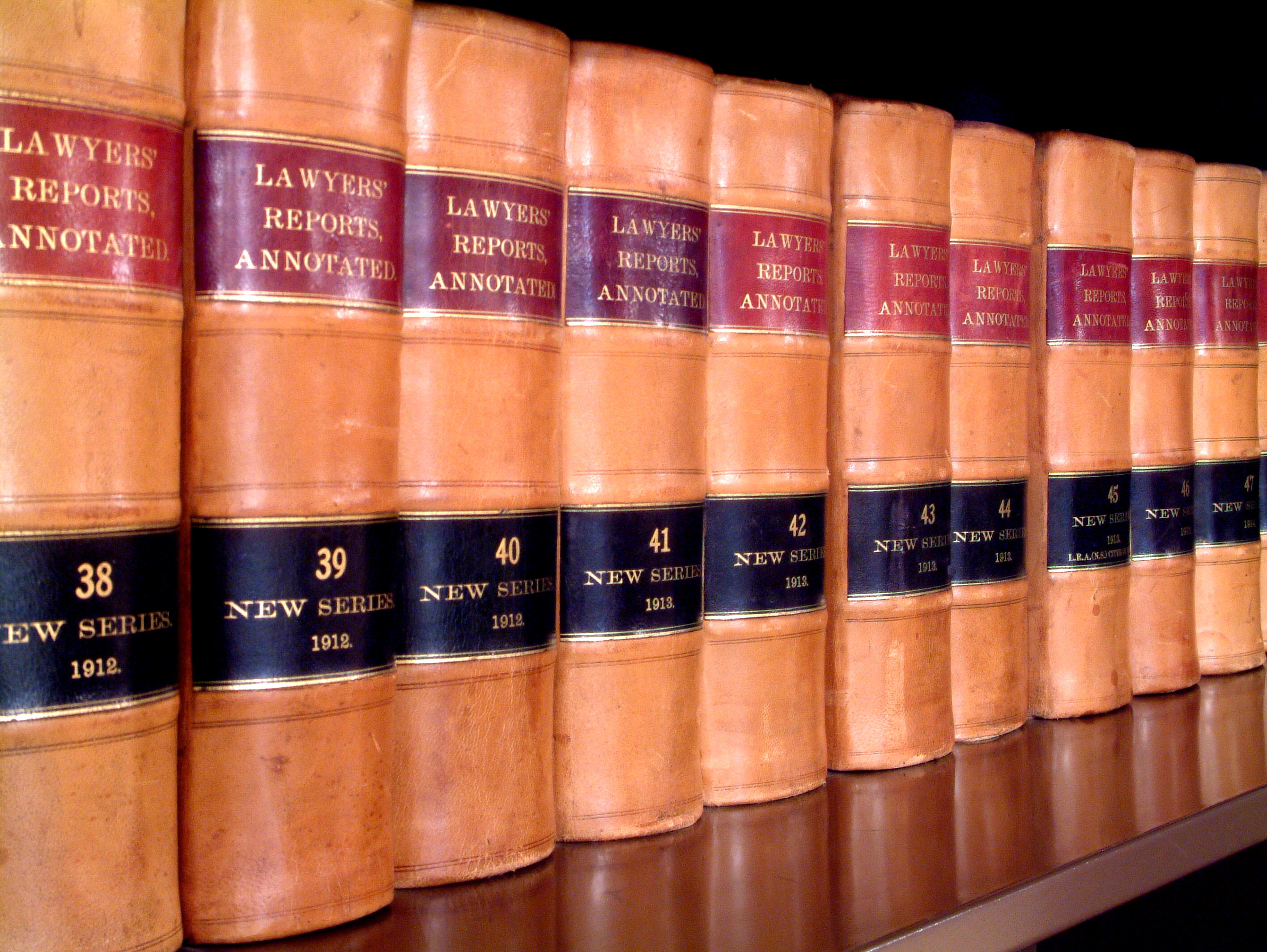 Three Reasons To Hire An Appellate Lawyer — The Antitrust