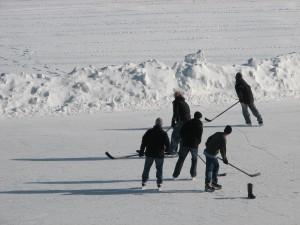 Minnesota Hockey
