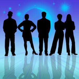 Employees and antitrust