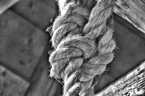 Tying Agreement (Rope)
