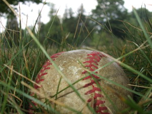 Baseball Antitrust Exemption