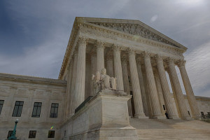 Supreme Court amicus brief