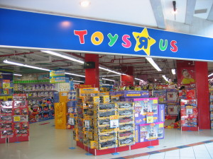Toys R Us Antitrust Conspiracy
